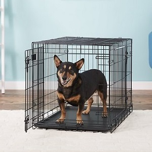 36 inch wire crate