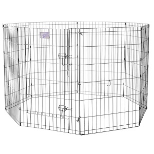 36 inch exercise pen